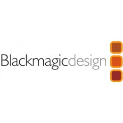 محصولات Blackmagic Design