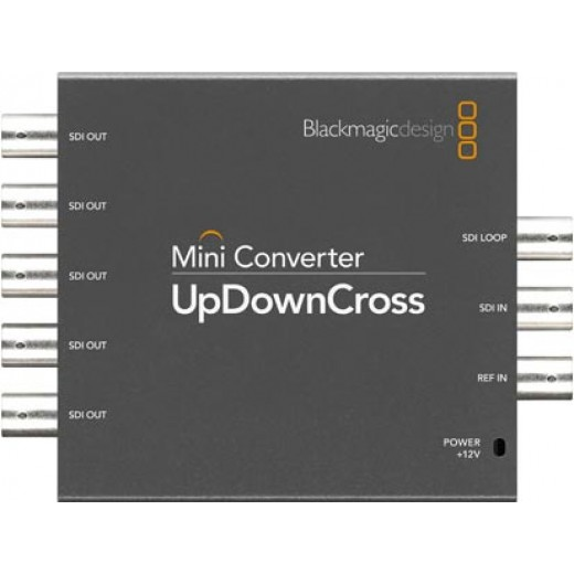 کانورتور بلک مجیک Blackmagic Design Mini Converter UpDownCross