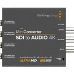 کانورتور بلک مجیک Blackmagic Design Mini Converter SDI to Audio 4K