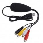 کارت کپچر EZCAP 172 USB 2.0 Video Grabber