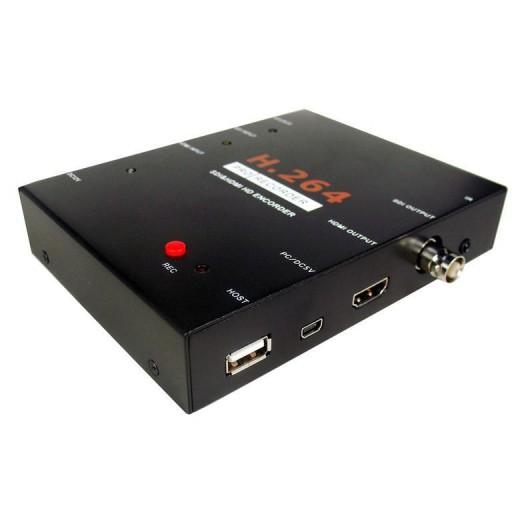 رکوردر EZCap 286