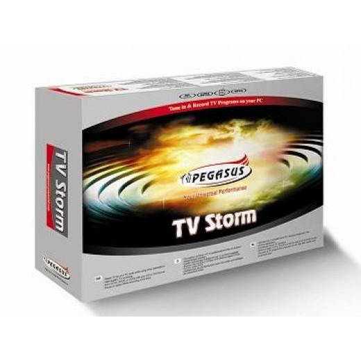 کارت کپچر + تلویزیون آنالوگ Pegasus TV Storm