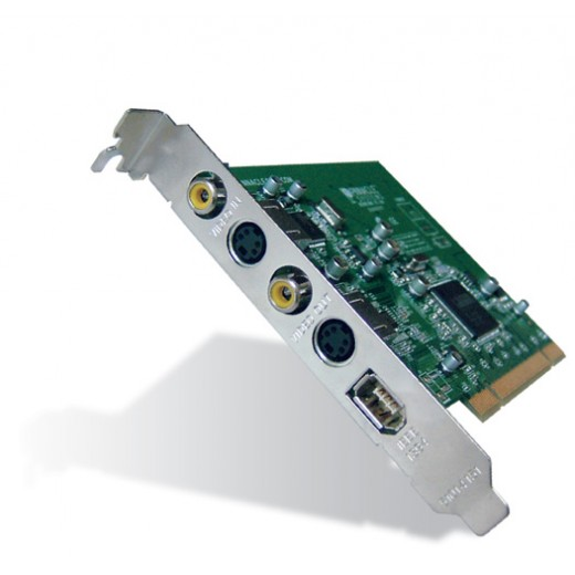 کارت کپچرPinnacle Movie Board Pci HD / Studio 500 PCI