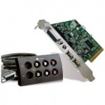 کارت کپچر Pinnacle Movie Board Ultimate PCI Studio 700 PCI