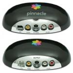 کارت کپچر Pinnacle Movie Box Ultimate USB / Studio 710 USB