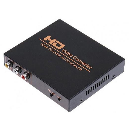 Image result for مبدل HDMI به AV  فرانت