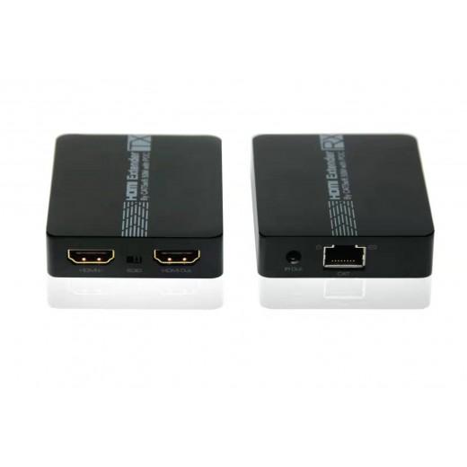 اکستندر HDMI وی کینگ 50 متری