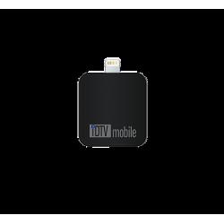 گیرنده دیجیتال اپل iDTV iOS
