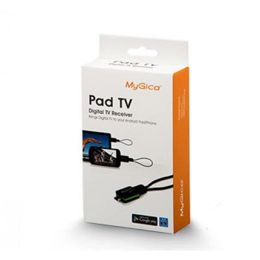 گیرنده دیجیتال اندروید MyGica Pad TV PT115