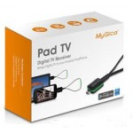 گیرنده دیجیتال اندروید Provision Pad TV PV500