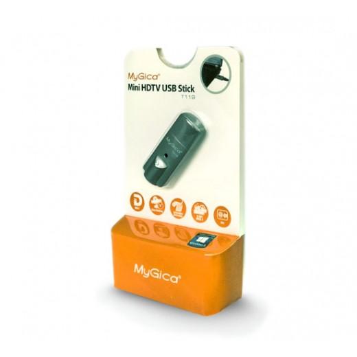 گیرنده دیجیتال مای جیکا MyGica Mini HDTV USB T119