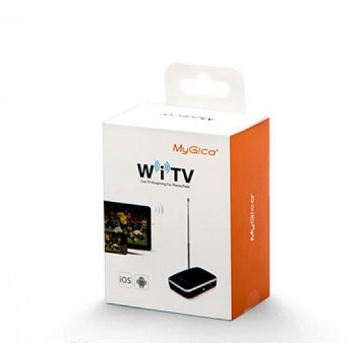گیرنده دیجیتال وایرلس (بی سیم) MyGica WiTV wifi