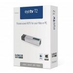 گیرنده دیجیتال Geniatech EyeTV T2 HDTV Tuner Stick