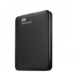 هارد اکسترنال Western Digital Elements - 1TB