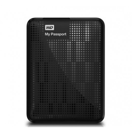 هارد اکسترنال Western Digital My Passport Ultra  - 2TB