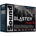 کارت صدا کریتیو CREATIVE SOUND BLASTER AUDIGY RX